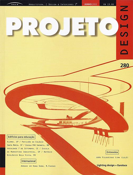 Revista Projeto 280