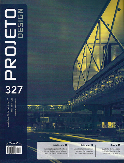 Revista Projeto 327