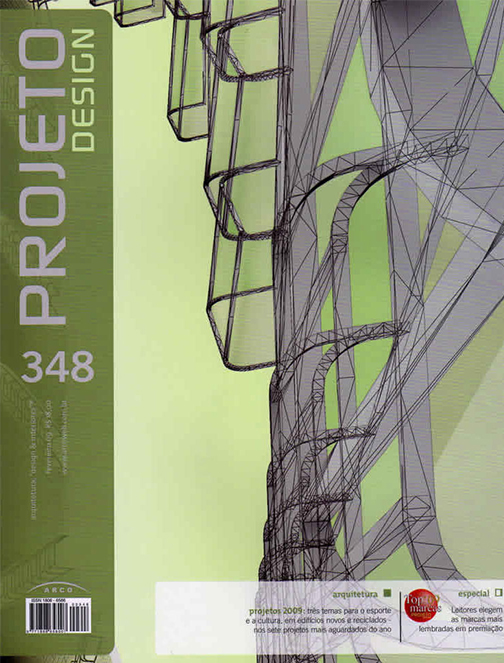 Revista Projeto 348