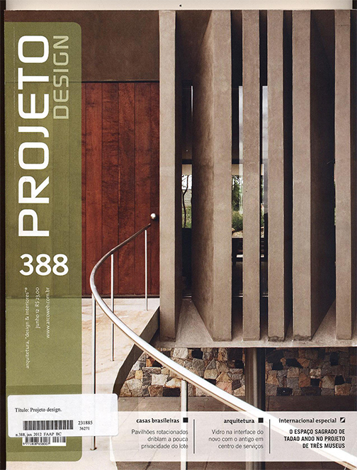 Revista Projeto 388