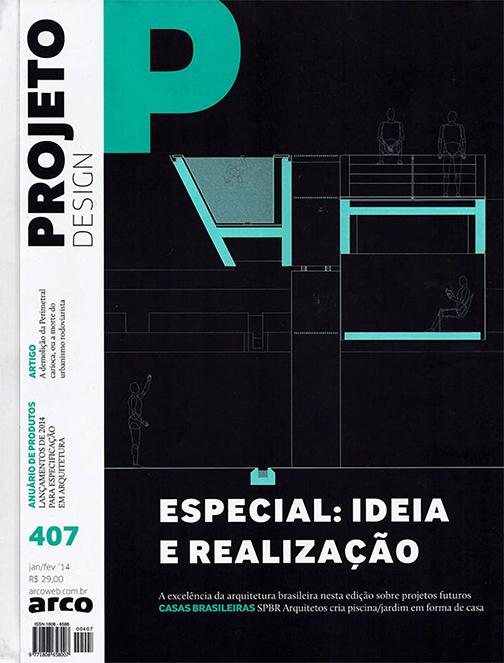 Projeto Magazine 407