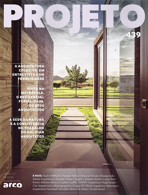 Projeto Magazine 439